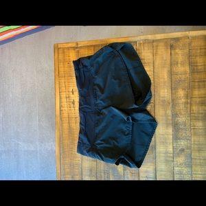 Pants - Lululemon running shorts